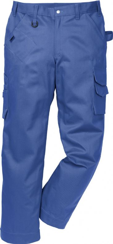 Fristads Icon One Cotton Trousers 2111 KC / 113095 (Royal Blue)